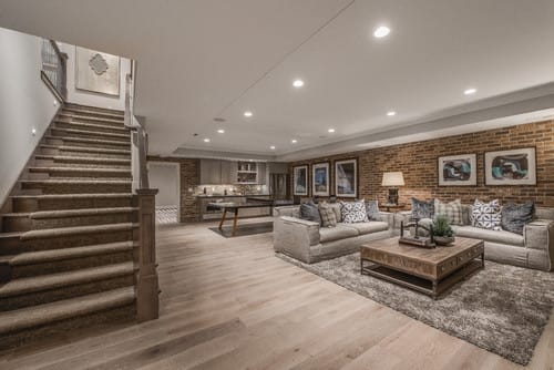 Basement Renovation | The Best Reasons!