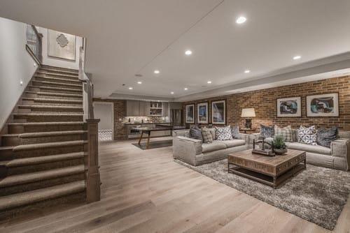 Basement Renovation | The Best Reasons!