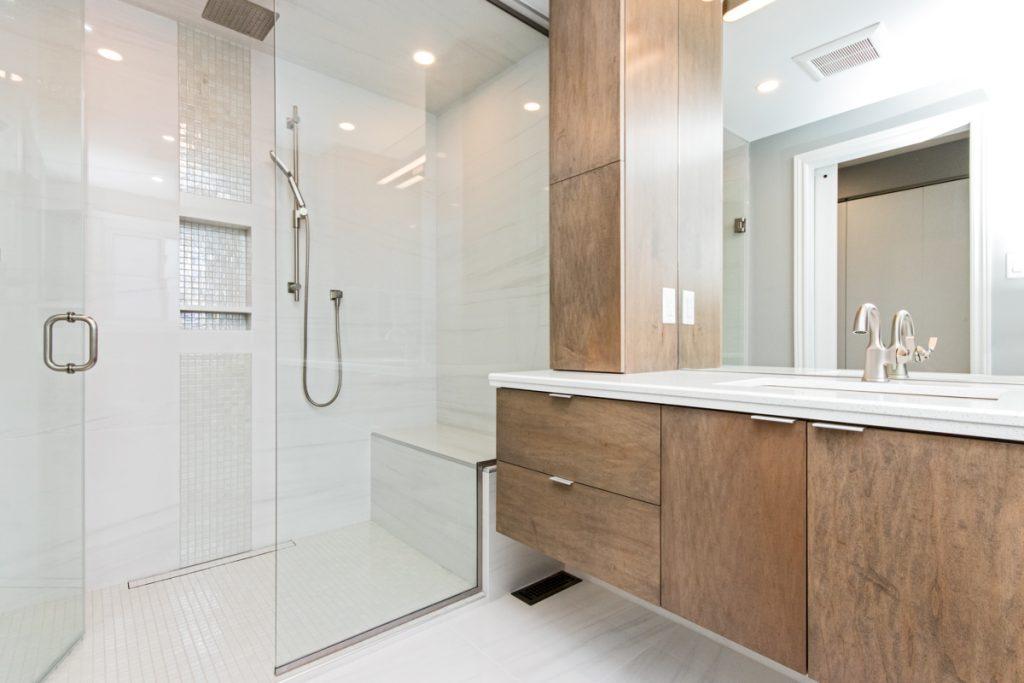 Kong En-Suite Bathroom Renovation Hamilton