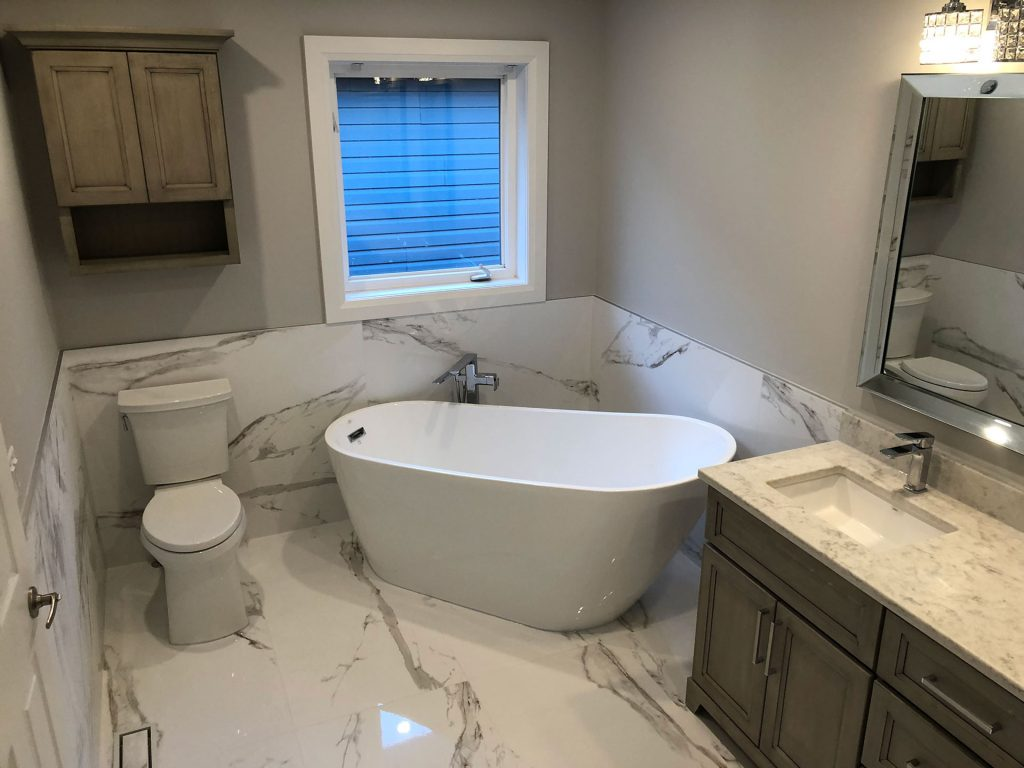 Bathroom Renovation Ideas for 2020