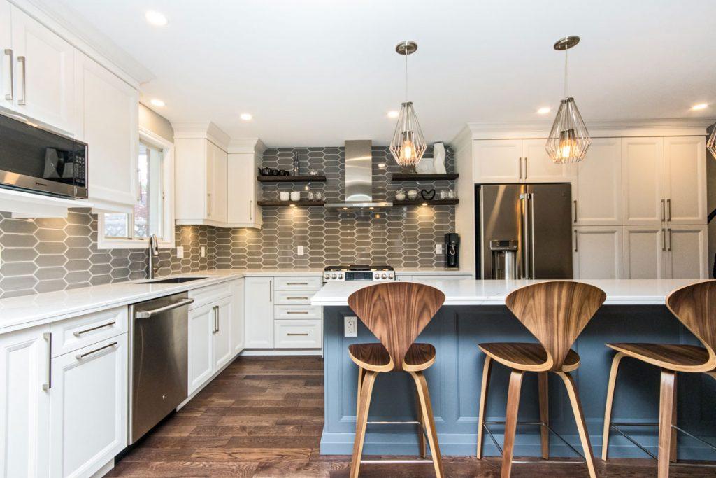 Kitchen Design For 2020