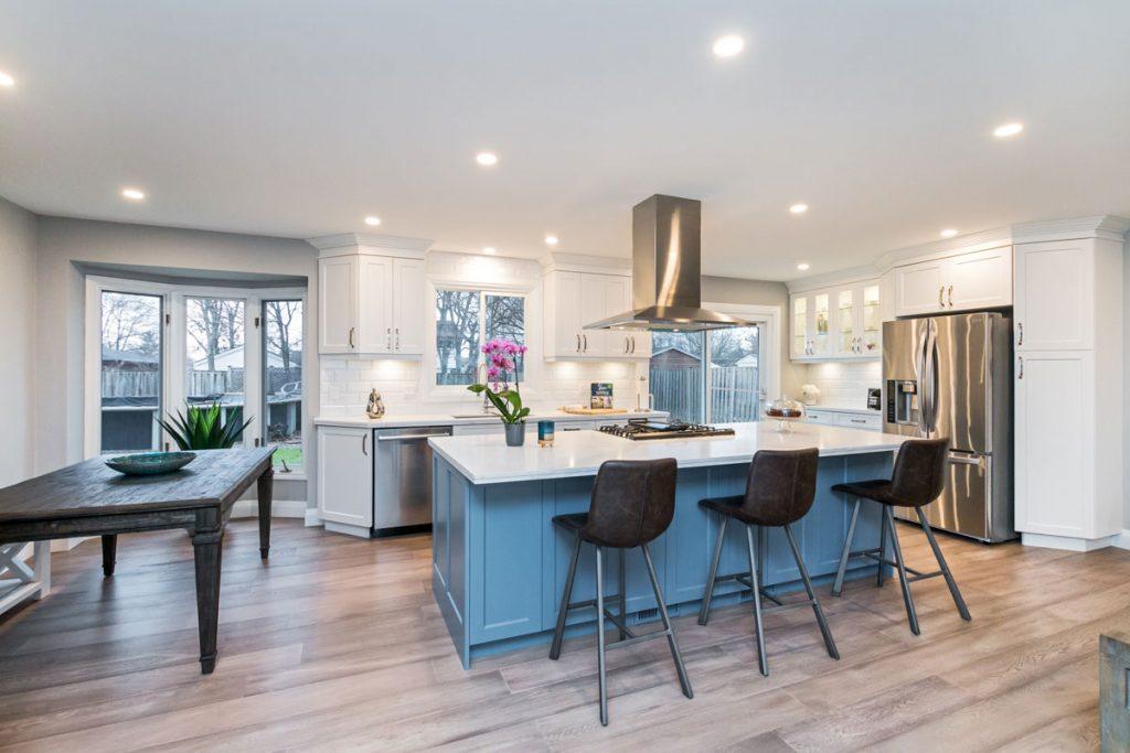 Marsdale Full Home Renovation