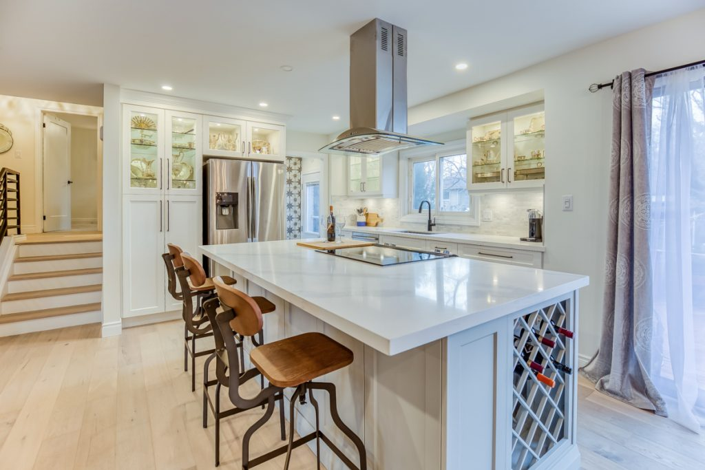 Leawood | Kitchen Renovation – Grimsby Ont