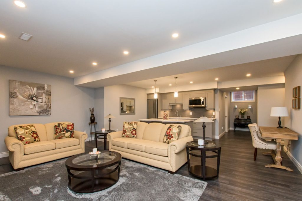 Top 10 Basement Upgrades for 2020