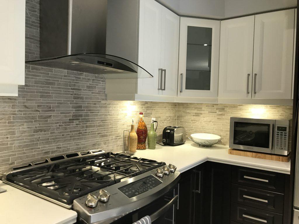 Dorchester | Kitchen Renovation Grimsby Ont