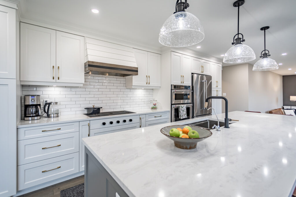 Kitchen Countertops | Choices in Halton Region